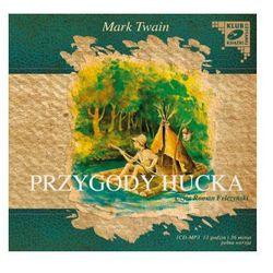Przygody Hucka - Mark Twain (opr. kartonowa)