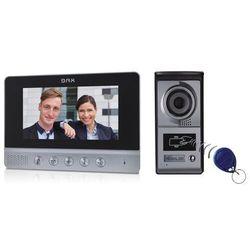 Zestaw wideodomofonowy ORNO VDP-40 + Zamów z DOSTAWĄ JUTRO!