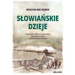 Słowiańskie dzieje (opr. miękka)