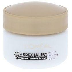 L'Oréal Eye krem Specialist AGE 55 + 15 ml