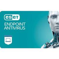 Oprogramowanie antywirusowe, ESET Endpoint Antivirus Client 10U Serial - Nowa 36M