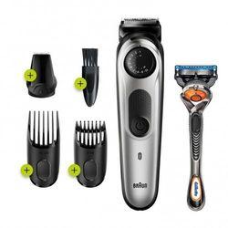 Braun bt5260 beard trimmer and hair clipper