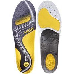 Wkładki do butów Sidas Activ High
