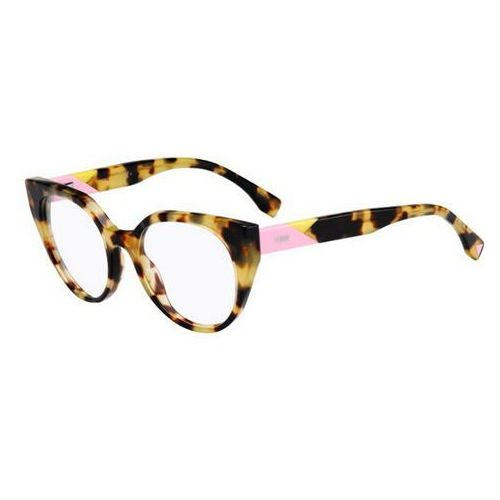Okulary korekcyjne, Okulary Korekcyjne Fendi FF 0160 FACETS 00F