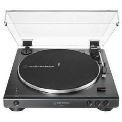 Gramofon AUDIO-TECHNICA AT-LP60XBT Czarny