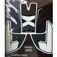 Tankpady, Tankpad PUIG Extreme do Yamaha XSR900 16-17 (trzyczęściowy)