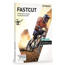 MAGIX Fastcut Plus - ESD - cyfrowa - Certyfikaty Rzetelna Firma i Adobe Gold Reseller