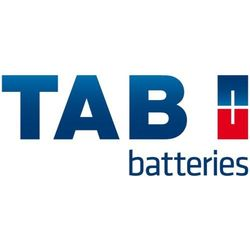 Akumulator motocyklowy TAB YB9-B (HYB9-B) 12V 9Ah 100A L+