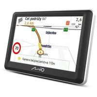 Nawigacja samochodowa, MIO 7700 EU