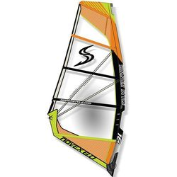 Żagiel Simmer Style Novex 2016 Orange