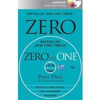 Audiobooki, Zero to one Audiobook