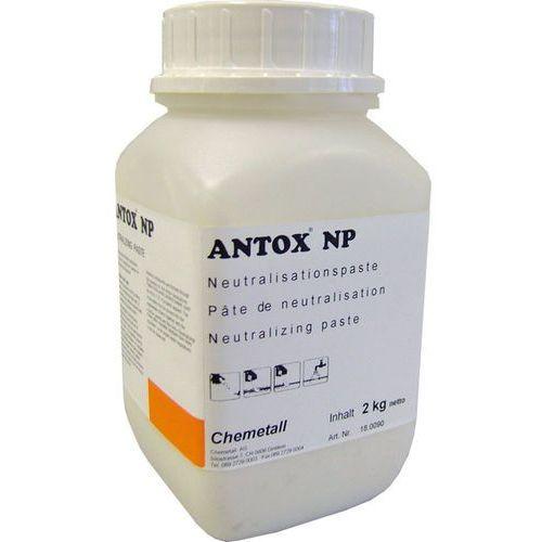 Akcesoria spawalnicze, ANTOX NP NEUTRALIZATOR