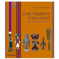 Albumy, Craft Traditions of the World (opr. twarda)