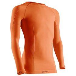 Koszulka Junior z długim rękawem Tervel Comfortline 115-130 COM 5001 - Orange