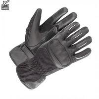 Rękawice motocyklowe, BUSE Rękawice motocyklowe Air Pro czarne