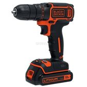 Black&Decker BDCD18-QW