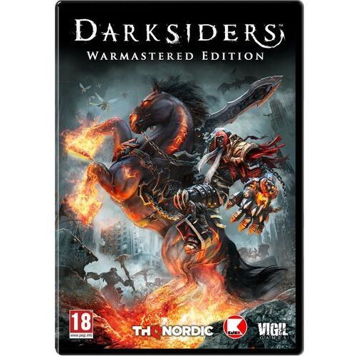 Gry PC, Darksiders (PC)