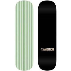 snowskate AMBITION - Team Green (GREEN) rozmiar: 8.5in/32.5in