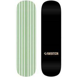 snowskate AMBITION - Team Green (GREEN)