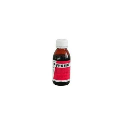Leki na gorączkę, Pyrosal syrop 125 g
