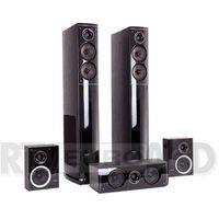 Zestawy głośników, M-Audio HRS-85 MKII (czarny)