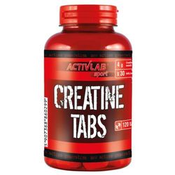 ActivLab Kreatyna Tabs 120 tab