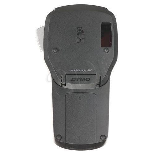 Drukarki termiczne, DYMO LabelManager 280 + TOTALNIE DARMOWA DOSTAWA!