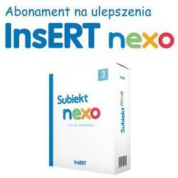 Abonament Subiekt Nexo