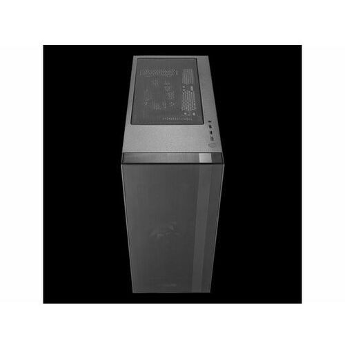 Obudowy do komputerów, COOLER MASTER MasterBox NR600 (z oknem, bez ODD) MCB-NR600-KGNN-S00
