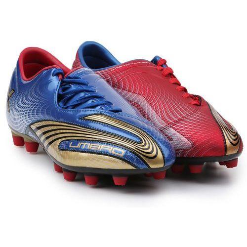 Piłka nożna, Buty do piłki nożnej Umbro Revolution FCE II-A HG 886669-6CT