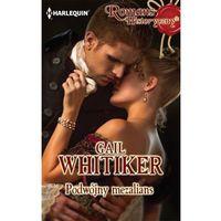E-booki, Podwójny mezalians - Gail Whitiker