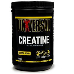 Universal Nutrition Kreatyna 300 g