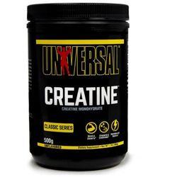 Universal Nutrition Kreatyna 500 g
