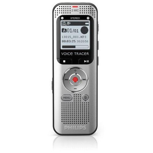 Dyktafony, Philips DVT 2000
