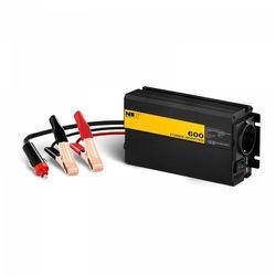Przetwornica samochodowa - 600W - adapter do gniazda zapalniczki
