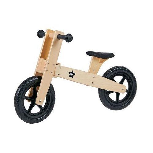 Rowerki biegowe, Kids Concept NEO Rowerek Biegowy Drewniany