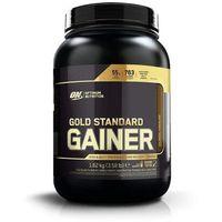 Gainery, OPTIMUM NUTRITION Gold Standard Gainer - 1620g - Chocolate