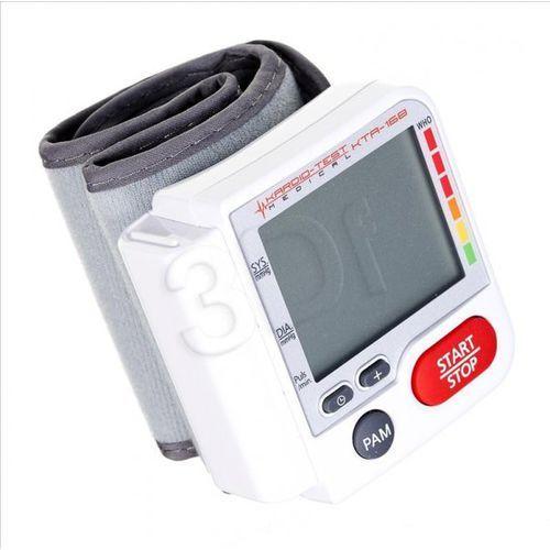 Ciśnieniomierze, Kardio-Test KTA-168