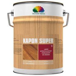 Środek do drewna Polifarb Dębica Kapon Super 5 l