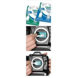 Green Clean Wet and Dry NFS szpatułki mokra i sucha (niepełny format) 3 kompl.