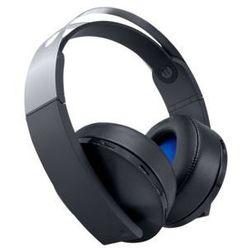 Zestaw słuchawkowy SONY PlayStation 4 Platinum