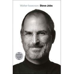 Steve Jobs (wydanie filmowe) (opr. miękka)