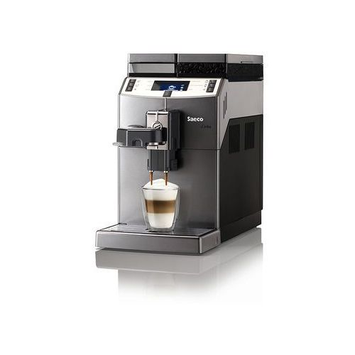 Ekspresy do kawy, Saeco Lirika OTC