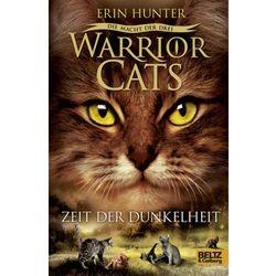 Warrior Cats, Die Macht der drei, Zeit der Dunkelheit Hunter, Erin
