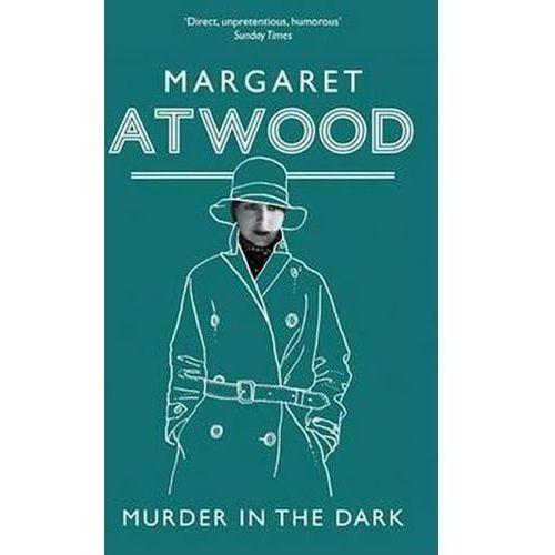 Książki do nauki języka, Murder in the Dark (opr. miękka)