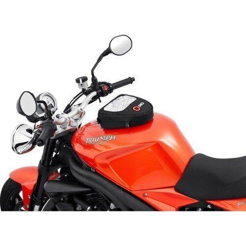 Pozostałe akcesoria do motocykli, Q-bag torba motocyklowa na bak speed tank evo 3l