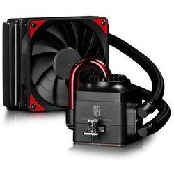 Chłodzenie wodne procesora DEEPCOOL Gamer Storm Captain 120EX DP-GS-H12L-CT120A4