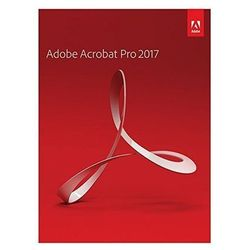 Adobe Acrobat Pro DC v.2015 Student and Teacher Edition ENG BOX WIN