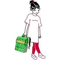 Tornistry i plecaki szkolne, Plecak dla dzieci Backpack Greenwood Reisenthel (RIE5035)