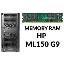 Pamięć RAM 32GB HP ProLiant ML150 G9 DDR4 2400MHz ECC REGISTERED RDIMM | 805351-B21